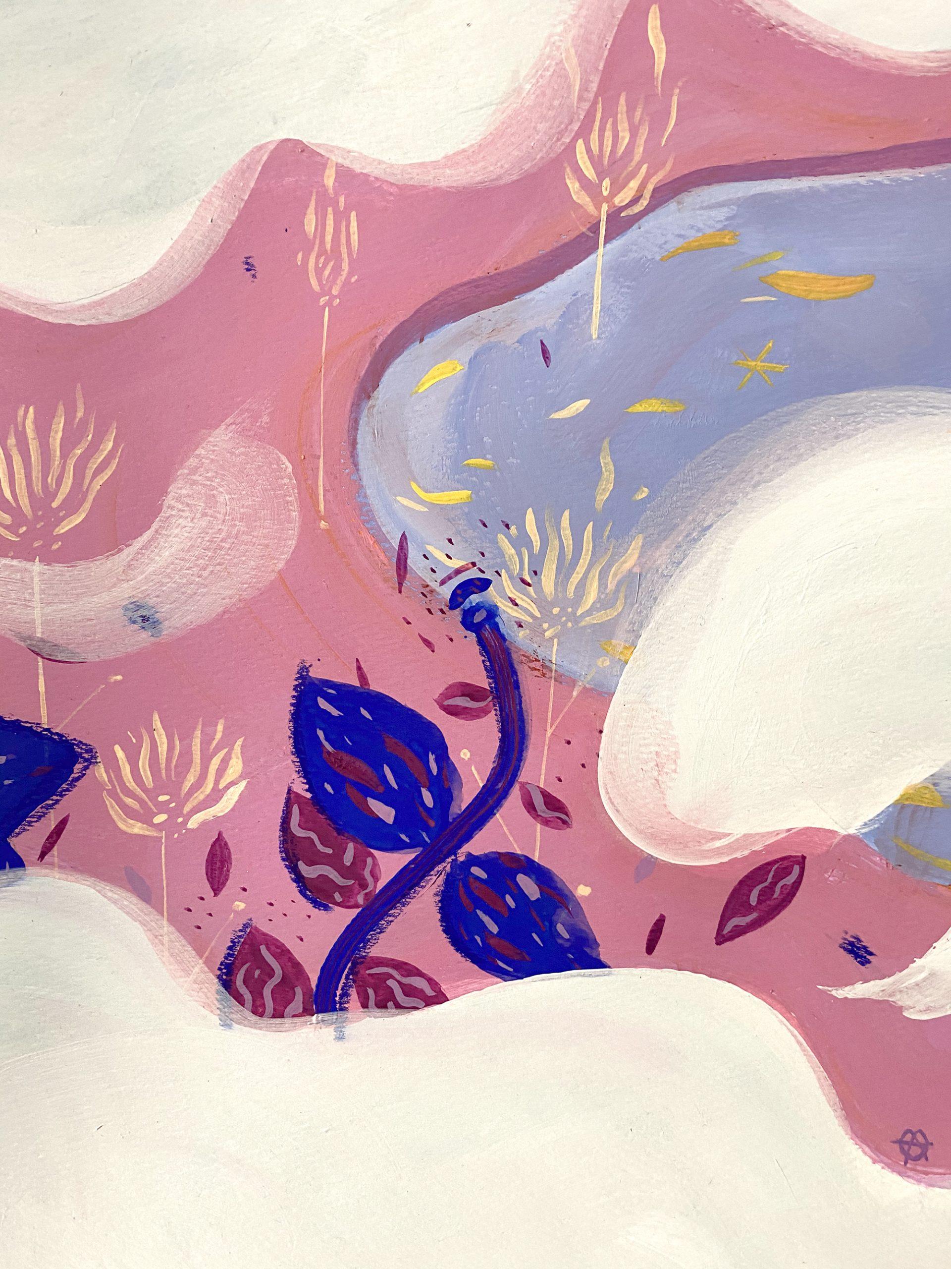 solomonar-plants-clouds-detail-allistration-art